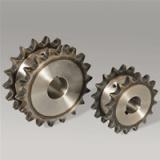 Qualitäts-Motorrad-Kettenrad/Gang/Kegelradgetriebe/Übertragungs-Welle/mechanisches Gear45