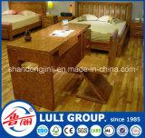 Доска ранга OSB мебели группы Luli