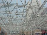 Prefabrication van de Structuur van het staal de Mooie Bouw van de Sterkte