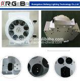 最も熱い販売の全販売8*3W RGBW 4in1の段階のディスコの点LEDの効果ライト