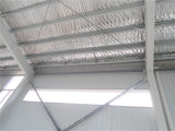 SubstationまたはOther Construction732のための高品質Steel Structure Buildings