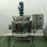 2016 100L液体のクリームおよびOinmentのための移動可能な暖房のミキサー機械