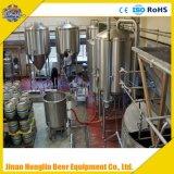 100L à 5000L par matériel de brasserie de bière en lots