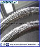 TeflonEdelstahl-umsponnener Bremsen-Schlauch