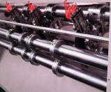 Machine de découpage rotatoire à grande vitesse automatique de cadre