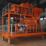 Смеситель усилия конкретный, конкретный смешивая завод, Ready-Mix машина (JS1500)