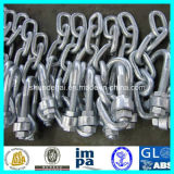 Ship Studless Link Anchor Chain with CCS/ABS/BV Cert