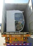 Grue à tour avec le chargement de 12 tonnes