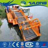 Máquinas segadores acuáticas de Julong Weed del nuevo diseño para la venta