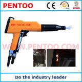 Pistola a spruzzo della polvere dello smalto per il rivestimento della polvere con ad alto rendimento