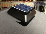 20ワットの14inchファン・ブレード(SN2013003)が付いている太陽屋根の換気の換気扇