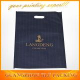 Kundenspezifische Firmenzeichen-nicht gesponnene verpackenbeutel für Kleid-Großverkauf