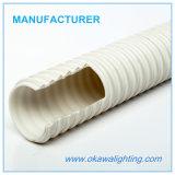 PVC de 32mm Reinforced Hose avec PVC Helix
