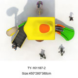 Kind-im Freienspielplatz-Gerät für Verkauf