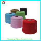 60%Viscose Coarse Yarn pour Knitting (YF2016014)