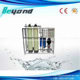 RO Pure Water Filtration System с PLC Control