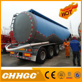 Chhgc 35t 50t 60t 80t Massenkleber Bulker Transportvorrichtung-Becken-Tanker-LKW-Träger-halb Schlussteil für Verkauf