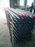 높은 DIP Galvanized Ground Anchor, Solar Systems를 위한 Ground Screw