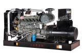 groupe électrogène 150kVA/120kw diesel avec 1000 heures de pièces de rechange (PF120GF)