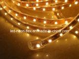 CER EMC LVD RoHS zwei Jahre der Garantie-, 3528/5050 Einspritzung formenstreifen-Leuchte des halbmond-LED