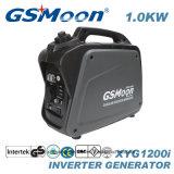Generatore monofase standard dell'invertitore della benzina di CA con Ce. GS. Approvazione di EPA & di PSE