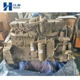 Motor genuino 6CTA8.3-C del motor diesel de los E.E.U.U. Cummins en existencias en venta