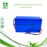 bateria Un38.3 MSDS de 36V 5.2ah Certificated para a roda de balanço esperta