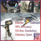 10HP DC Power Gasboat Motorboat Electric Outboard Kits