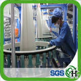 Fabriek Gemaakte 50kg Meststof Geweven Zak met Laminering BOPP