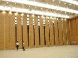 Muren de Van uitstekende kwaliteit van de Verdeling van het Aluminium van de Fabrikant van China