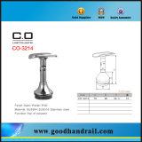 ステンレス鋼の管の支援システム