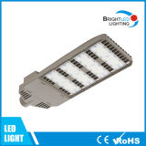 Lámpara de calle ajustable del alto ángulo LED del lumen 200W China