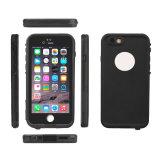 Крышка случая мобильного телефона выдвиженческого дешевого цены фабрики водоустойчивая на сбывании на iPhone 6 6s