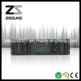 PRO Audio Correct Systeem 2 Versterkers van de Macht van het Kanaal 1200W de Professionele