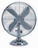""""""" ventilatore da tavolo d'oscillazione del metallo 12 con velocità 3 GS/Ce/CB"""