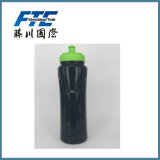 Спорт выпивая пластичную бутылку воды BPA PE свободно