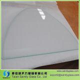 일반적인 플로트 유리 최고 덮개 유리는 가벼운 유리를 제조한다