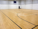 Top-Qualität Basketball Boden PVC Sports Flooring (S-8010)