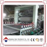 Pp.-Blatt Extursion maschinelle Herstellung-Zeile