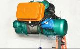 Миниый электрический тормоз мотора лифта подъема веревочки провода