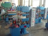 PVC Plate Vulcanizer 또는 Vulcanization Machine/Rubber Machine