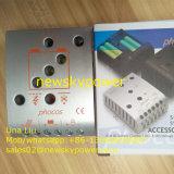 Regulador solar impermeable genuino IP68 Phocos de la carga