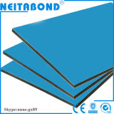 山東のFactory Priceの2016年のNeitabond New Exterior Aluminum Sandwich Panel