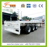 40feet 3axle Air Suspenion Flatbed Semi Trailer