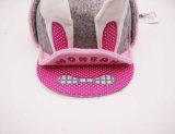 上(ACEW114)のポンポンが付いている一義的な動物の子供の冬の帽子