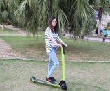 Amazon Hot Sale barato e leve plegável Mini Scooter elétrico para adultos e adolescentes na rua