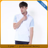 Chemises polo personnalisées en Chine Factory
