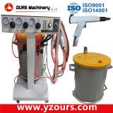 Strumentazione manuale automatica del rivestimento della polvere
