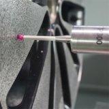 Máquina avanzada Awr28hpc del torno del CNC de la reparación del corte del diamante de la rueda de la aleación