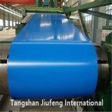 Сделано в штоке SGCC Dx51d+Z Китая готовом Prepainted гальванизированные катушки